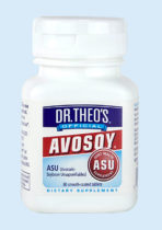 Case of 12 Bottles Avosoy®